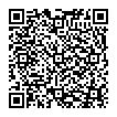 CRCのモバイルサイトへのQRコード