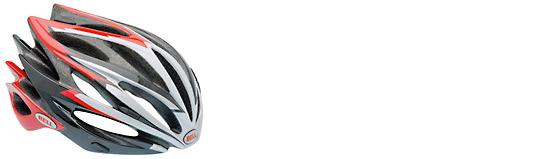 ベル・スウィープ・ヘルメット