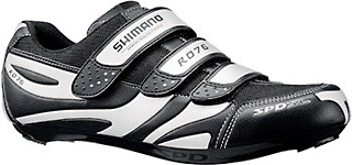 Shimano R076 SPD SL Road Shoes