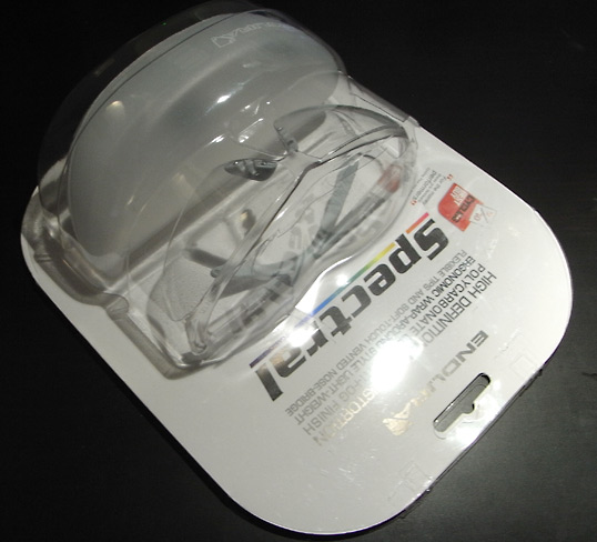 Endura Spectral Glasses