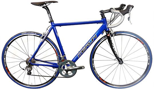 Merlin Malt-RS Road Bike