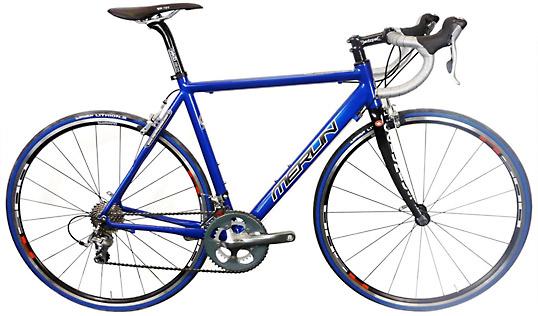 Merlin Malt-RS Road Bike