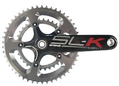 FSA SL-Kクランクセット