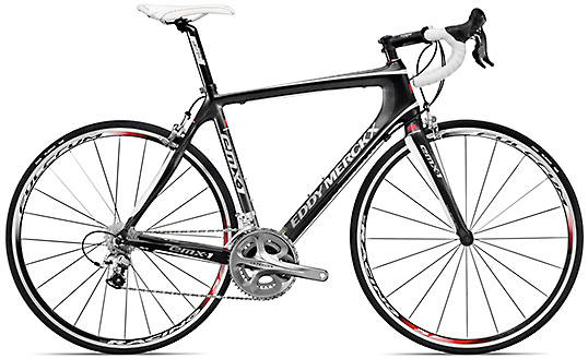 Eddy Merckx EMX-1