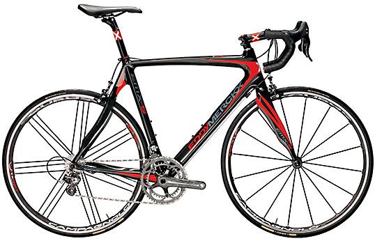 Eddy Merckx EMX5