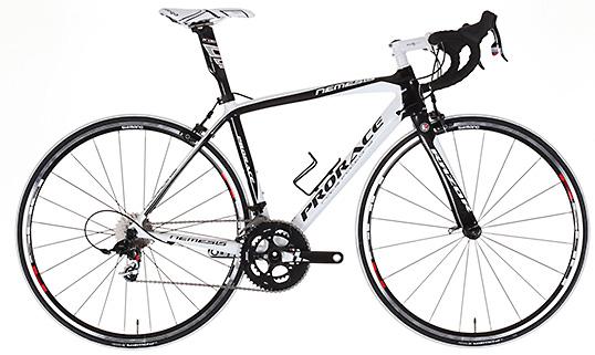 Prorace ネメシス ロードバイク