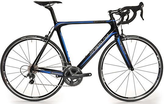 自転車の コンポ 自転車 ランク : マーリン・エボリューション ...