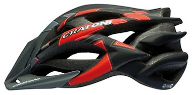 Cratoni Rocketヘルメット
