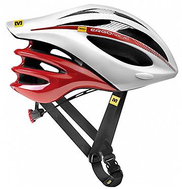 mavic plasma maxi fit helmet