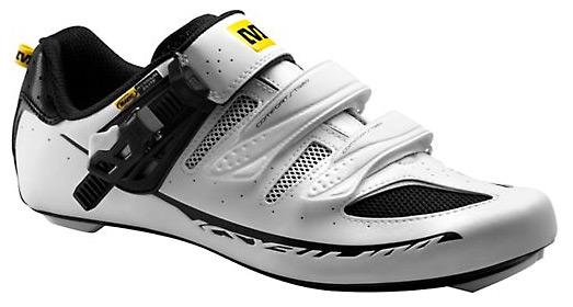Mavic Ksyrium Elite Road Shoes 2015