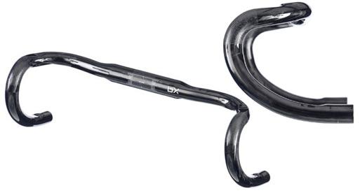 Brand-X カーボン・エルゴ・レーシング・ハンドルバー
