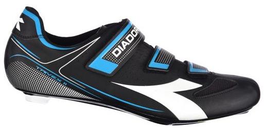 ディアドーラのTrivex IIシューズ、ロードバイク用