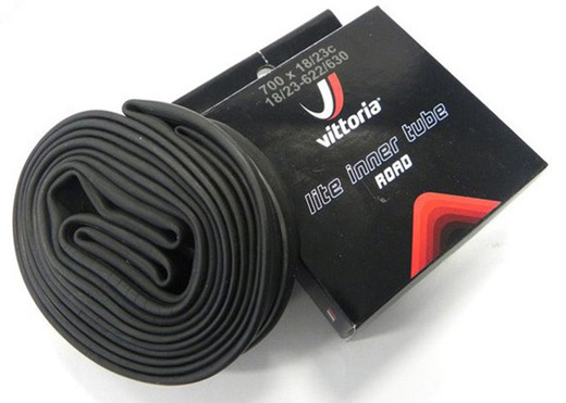 Vittoria Lite Road Inner Tube - 700 x 18-23mm - 10 Pack