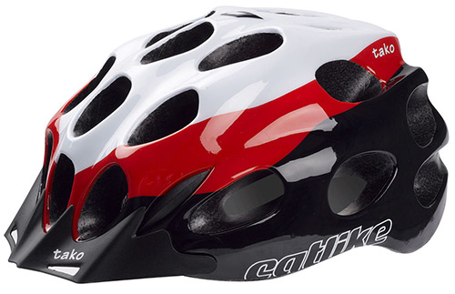 Catlike - Tako Commuter ヘルメット